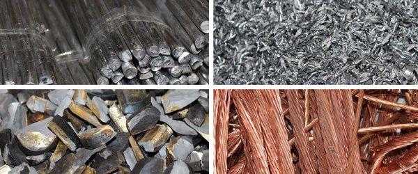 Лом цветных металлов прайс в Непецино куплю лом черных металлов в Бирево